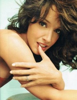 The L world Jennifer Beals