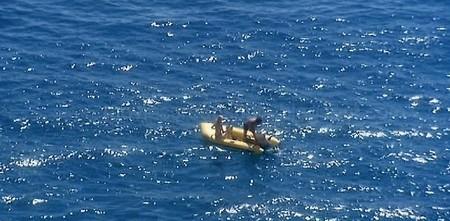 Travolti da un insolito destino nell'azzurro mare d'agosto 6