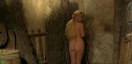 Una cavalla tutta nuda 1