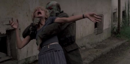 Zombie lake 8