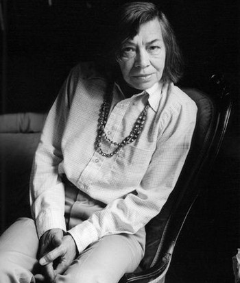Acque profonde Patricia Highsmith