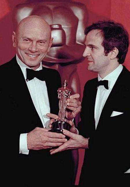 Brinner e Truffaut