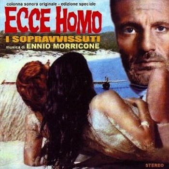 Ecce homo i sopravvissuti locandina sound
