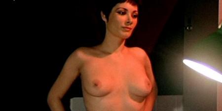 Edwige Fenech Nude per l'assassino