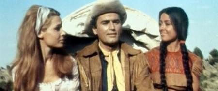 Evelyn Stewart Gli eroi di Fort Worth