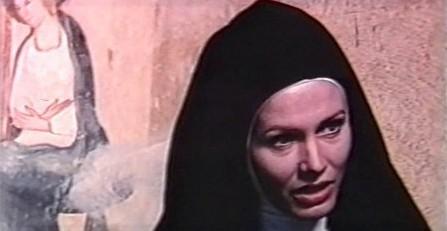 Evelyn Stewart La badessa di castro