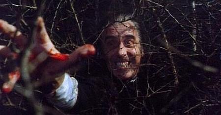 I satanici riti di Dracula 13