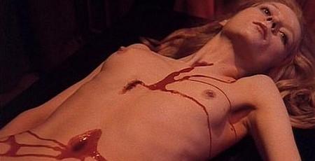 I satanici riti di Dracula 5