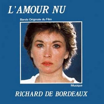 L'amour nu locandina 2