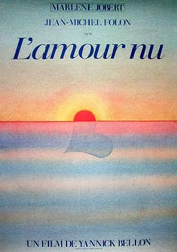 L'amour nu locandina 3