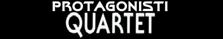 Quartet banner protagonisti