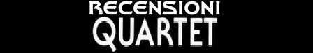 Quartet banner recensioni