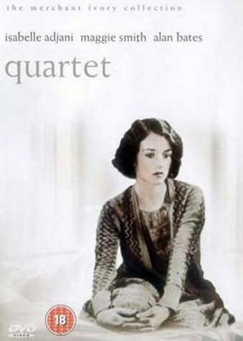 Quartet locandina 2