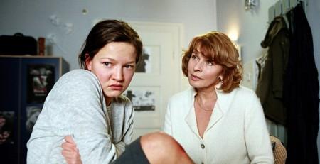 Senta Berger Emilia - Die zweite Chance