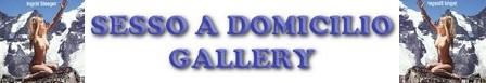 Sesso a domicilio banner gallery