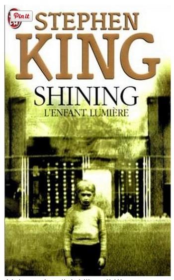 Shining locandina 8