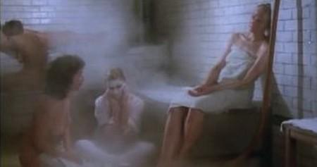 Steaming il bagno turco 6