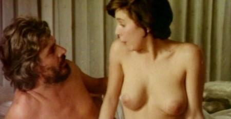 Nackt Cinzia Mambretti  Dan Wyman