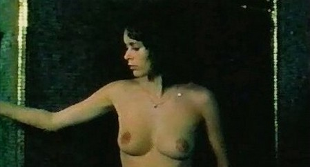 Sylvia Kristel-Alice