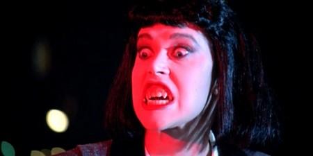 Sylvia Kristel-Dracula's Widow