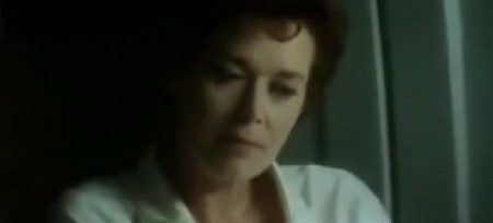 Sylvia Kristel-Emmanuelle in love tv movie