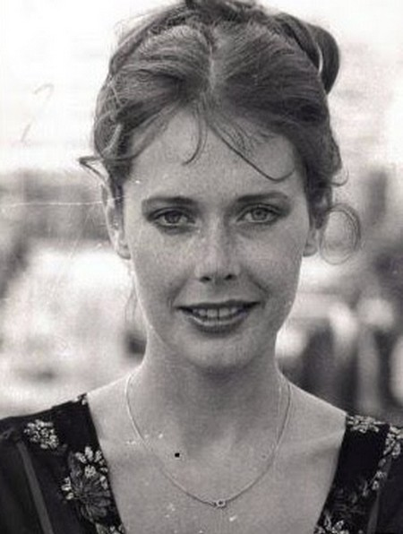Sylvia Kristel foto E