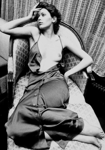 Sylvia Kristel foto F