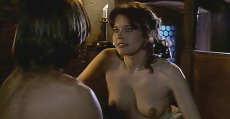 Sylvia Kristel-I 4 moschettieri