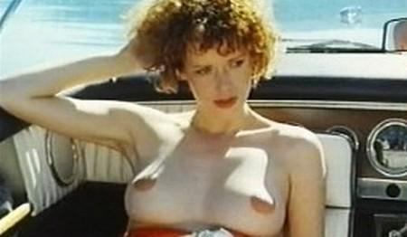 Sylvia Kristel-Julia