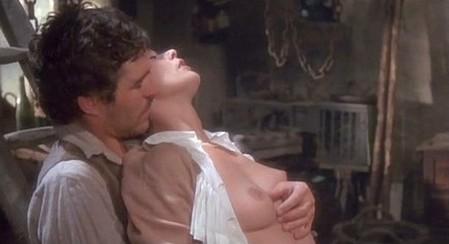Sylvia Kristel-L'amante di lady Chatterley 1
