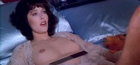 Sylvia Kristel-Letti selvaggi