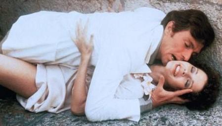 Sylvia Kristel-L'usignolo e l'allodola
