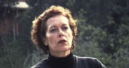 Sylvia Kristel-Manon de Boer