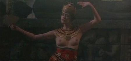 Sylvia Kristel-Mata Hari 1