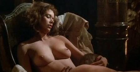 Sylvia Kristel-Mata Hari 2