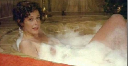 Sylvia Kristel-Private lessons