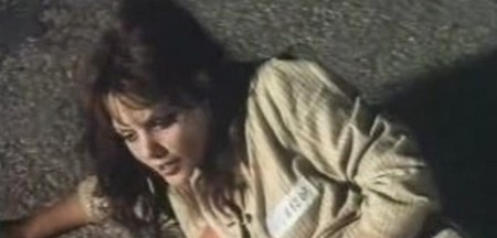 Tina Aumont Holocaust 2