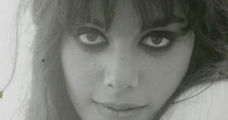 Tina Aumont Les hautes solitudes