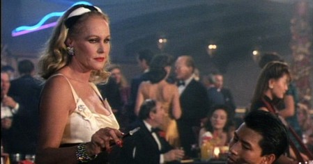 Ursula Andress Man Against the Mob The Chinatown Murders