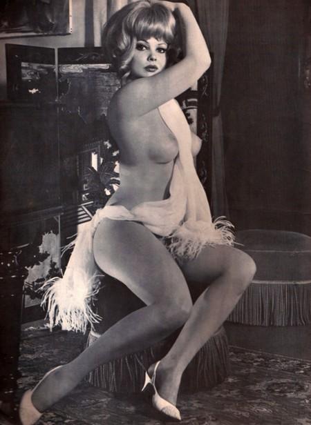 Veronique Vendell Photobook 19