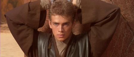 2002 Hayden Christensen - Star Wars Episodio II - L'attacco dei cloni