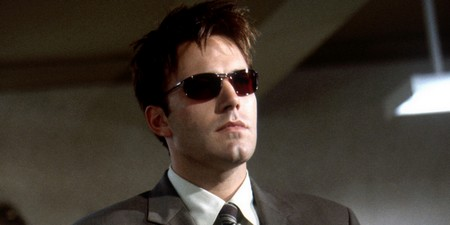 2003 Ben Affleck - Daredevil