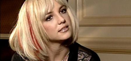 2004 Britney Spears - Fahrenheit 9 11