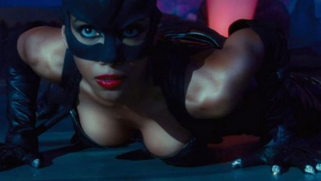 2004 Catwoman