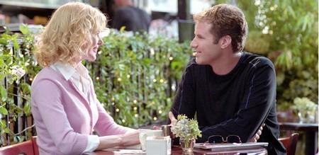 2005 Nicole Kidman e Will Ferrell