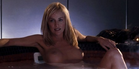2006 Sharon Stone
