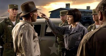 2008 Indiana Jones