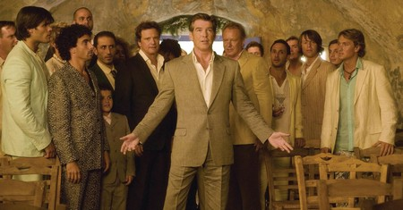 2008 Pierce Brosnan - Mamma Mia