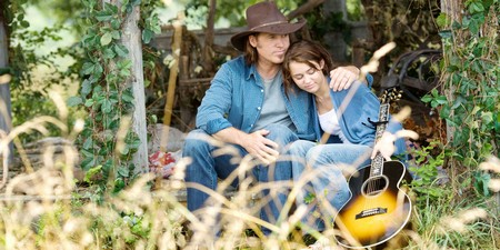 2009 Billy Ray Cyrus - Hannah Montana The Movie