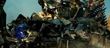 2009 Transformers - La vendetta del caduto